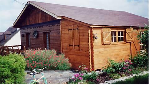 Maison sans permis architecte maison sans permis 19 basse for Construire une maison sans permis